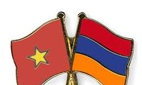 Vietnam wants to boost cooperation with Armenia