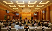 NA Standing Committee comments on preparations for the 10th session and the Hague Service Convention