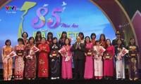 85th anniversary of Vietnam Women's Union
