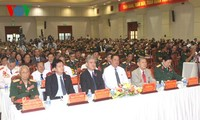 Tien Giang province's 10th Party Congress opens
