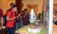 Asian students take part in architecture contest in Vietnam
