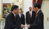 Indonesia's President values traditional friendship, cooperaiton with Vietnam
