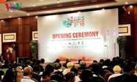 Vietnam proposes ocean governance solutions at East Asian Seas Congress