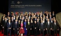 President attends activities within the framework of APEC Economic Leaders' Meeting