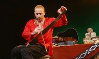 Traditional Israeli musician to perform in Vietnam