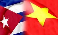 55th anniversary of Vietnam-Cuba diplomatic ties marked