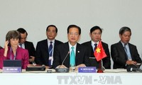 International community pledges support for Vietnam's development