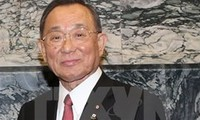 President of Japan's House of Councilors to visit Vietnam
