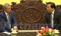 Russia considers Vietnam a bridge to ASEAN