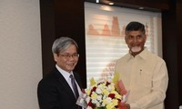 India's Andra Pradesh wants to increase cooperation with Vietnam