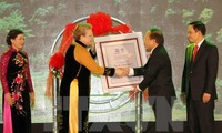 Vietnam continues to enhance its role in UNESCO