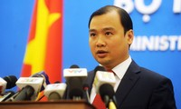 Vietnam asserts sovereignty over Truong Sa