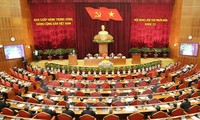 2nd working day of 14th plenum of 11th Party Central Committee