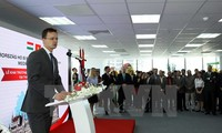Hungary's Consulate General inaugurated in HCM city