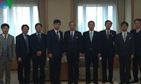 Vietnam promotes economic cooperation with Japanese localities
