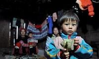 Localities help poor people enjoy Tet