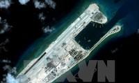 Australia urges China to increase dialogue on East Sea