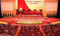 Japanese media pay attention to Vietnam's Party Congress