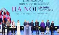Hanoi to host 4th Int'l Film Festival