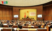 Vietnam aims to establish socialist state governed by law