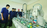 More job opportunities in Hanoi