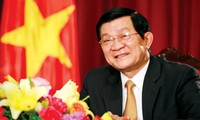 President visits Bac Kan