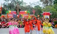 Ensuring security for spring festivals