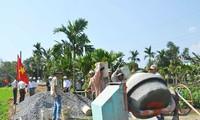 Hoa Vang, new rural district in Da Nang