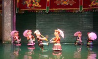 Vietnam aims to develop an advanced culture embracing national identity