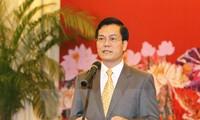 Vietnam promotes human rights achievements