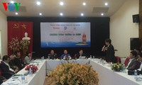 Green Truong Sa program launched