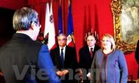 Vietnam, Malta strengthen cooperation