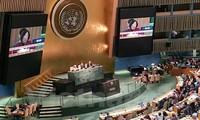 Vietnam's achievements in women empowerment