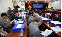 Instructions on preparations for National Assembly and People's Council elections