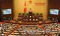 Voters praise 13th National Assembly's performance