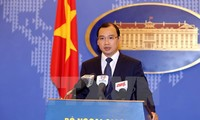 Vietnam protests China's deployment of drilling rig off the Tonkin Gulf