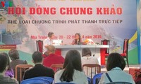 12th National Radio Broadcasting Festival opens