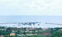 Vietnam, China hold 11th joint fishing patrol in Tonkin Gulf
