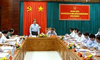 Election preparations in Vietnam