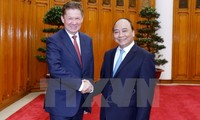 PM promises business support for Goldman Sachs