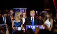 Donald Trump set to win Republican nomination
