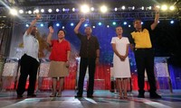 Philippines' presidential election: a difficult choice