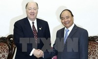 Businesses to be central in Vietnam-US cooperation