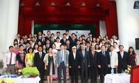 More Korean students are fluent in Vietnamese