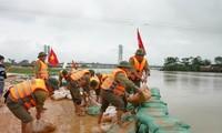 黄忠海要求各地主动应对自然灾害