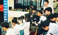 保护记者委员会明目张胆地歪曲越南新闻自由状况