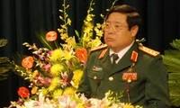 越老国防部签署2013年合作计划