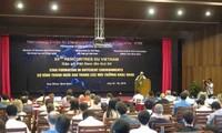 """""""在不同环境中星星的形成""""国际学术研讨会在归仁市举行"""