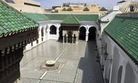 世界上最古老的图书馆重新开放