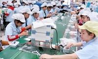 为在河内投资的韩资企业创造便利条件